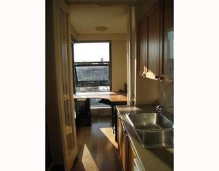 """Photo 8: 1601 1723 ALBERNI Street in VANCOUVER: West End VW Condo for sale in """"THE PARK"""" (Vancouver West)  : MLS®# V798802"""