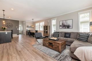 """Photo 13: 37 7138 210 Street in Langley: Willoughby Heights Townhouse for sale in """"Prestwick"""" : MLS®# R2473747"""