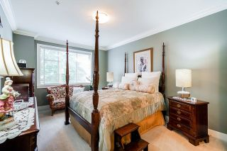 """Photo 23: 208 16421 64 Avenue in Surrey: Cloverdale BC Condo for sale in """"St. Andrews"""" (Cloverdale)  : MLS®# R2603809"""