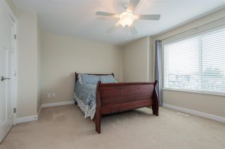 """Photo 27: 40 7157 210 Street in Langley: Willoughby Heights Townhouse for sale in """"THE ALDER"""" : MLS®# R2581869"""