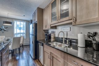 Photo 8: 301 733 14 Avenue SW in Calgary: Beltline Apartment for sale : MLS®# A1072103