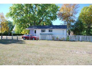 Photo 5: 819 Victoria Avenue East in WINNIPEG: Transcona Residential for sale (North East Winnipeg)  : MLS®# 1321199