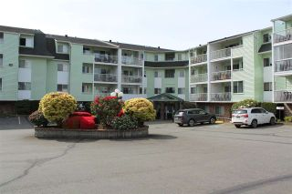 """Main Photo: 304 31850 UNION Avenue in Abbotsford: Abbotsford West Condo for sale in """"Fernwood Manor"""" : MLS®# R2577881"""