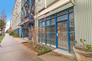 Photo 7: 419 237 E 4TH Avenue in Vancouver: Mount Pleasant VE Office for sale (Vancouver East)  : MLS®# C8040070
