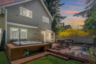 Photo 1: 2126 KIRKSTONE Place in North Vancouver: Lynn Valley House for sale : MLS®# R2561675