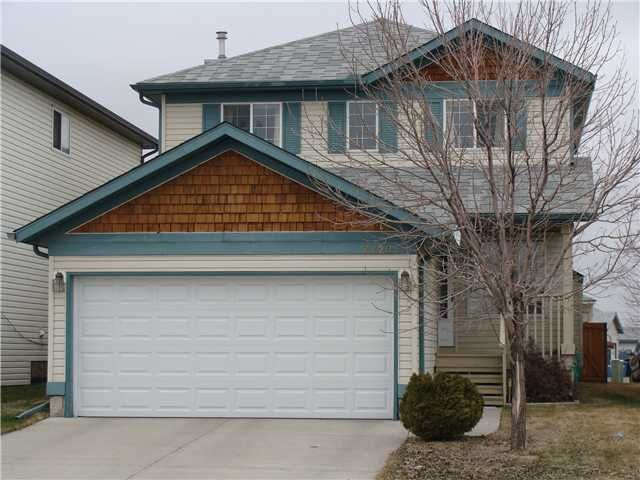 Main Photo: 7820 LAGUNA Way NE in CALGARY: Monterey Park Residential Detached Single Family for sale (Calgary)  : MLS®# C3611607