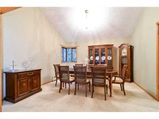 Photo 5: 1265 CHARTER HILL DR in Coquitlam: Upper Eagle Ridge House for sale : MLS®# V1111983