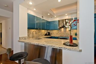 Photo 12: DOWNTOWN Condo for sale : 1 bedrooms : 100 Harbor Dr #2506 in San Diego