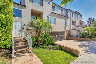 Photo 3: PACIFIC BEACH Condo for sale : 2 bedrooms : 1605 Emerald St in San Diego