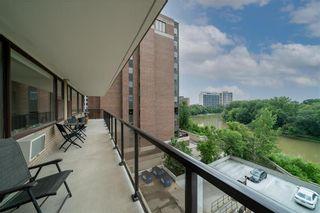 Photo 10: 509 99 WELLINGTON Crescent in Winnipeg: Osborne Village Condominium for sale (1B)  : MLS®# 202117620