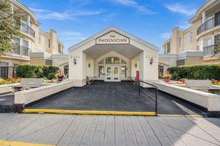 Photo 1: 432 5201 Dalhousie Drive NW in Calgary: Dalhousie Apartment for sale : MLS®# A1142587