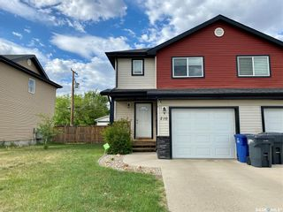 Photo 1: 216 202 15th Street in Battleford: Residential for sale : MLS®# SK858601