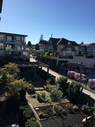 """Photo 18: 307 85 EIGHTH Avenue in New Westminster: GlenBrooke North Condo for sale in """"EIGHTWEST / GLENBROOKE NORTH"""" : MLS®# R2211066"""