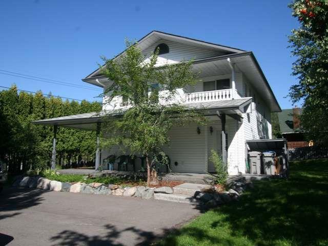 Main Photo: 531 MARRIOTT ROAD in : Heffley House for sale (Kamloops)  : MLS®# 140295