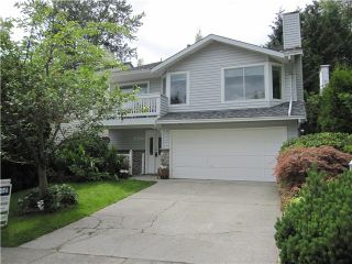 Photo 1: 22527 BRICKWOOD Close in Maple Ridge: East Central House for sale : MLS®# V1058947