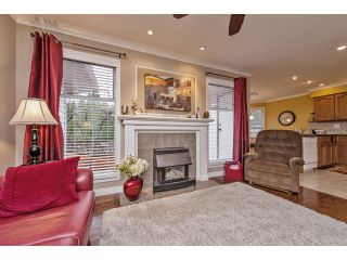 "Photo 13: 32278 ROGERS Avenue in Abbotsford: Abbotsford West House for sale in ""Fairfield Estates"" : MLS®# F1433506"