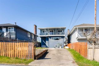 Photo 4: 4808 FRANCES Street in Burnaby: Capitol Hill BN House for sale (Burnaby North)  : MLS®# R2566443