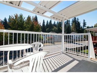 Photo 18: 2724 WESTLAKE Drive in Coquitlam: Coquitlam East House for sale : MLS®# V1084495