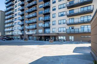 Main Photo: 610 2755 109 Street in Edmonton: Zone 16 Condo for sale : MLS®# E4261652