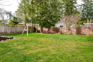 """Photo 30: 3891 205B Street in Langley: Brookswood Langley House for sale in """"BROOKSWOOD"""" : MLS®# R2545595"""