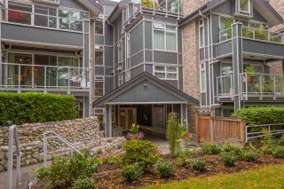 "Photo 16: 201 865 W 15TH Avenue in Vancouver: Fairview VW Condo for sale in ""Tiffany Oaks"" (Vancouver West)  : MLS®# R2098937"