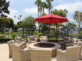 Photo 36: CARLSBAD WEST Manufactured Home for sale : 3 bedrooms : 7118 San Bartolo #3 in Carlsbad