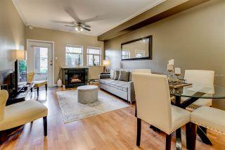 "Photo 5: 108 1591 BOOTH Avenue in Coquitlam: Maillardville Condo for sale in ""LE LAURENTIEN"" : MLS®# R2536606"