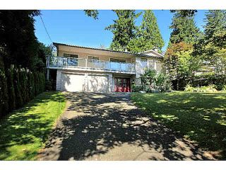 Photo 1: 324 E 29TH Street in NORTH VANC: Upper Lonsdale House for sale (North Vancouver)  : MLS®# V1143433