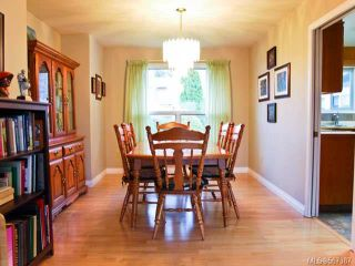 Photo 15: 1255 MALAHAT DRIVE in COURTENAY: Z2 Courtenay East House for sale (Zone 2 - Comox Valley)  : MLS®# 567387