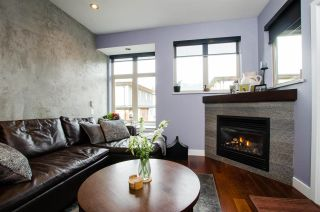 """Photo 4: 303 116 W 23RD Street in North Vancouver: Central Lonsdale Condo for sale in """"ADDISON"""" : MLS®# R2557990"""