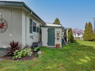 Photo 21: 9387 Brookwood Dr in : Si Sidney South-West Manufactured Home for sale (Sidney)  : MLS®# 869796
