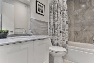 """Photo 14: 9 20852 77A Avenue in Langley: Willoughby Heights Townhouse for sale in """"ARCADIA"""" : MLS®# R2451330"""