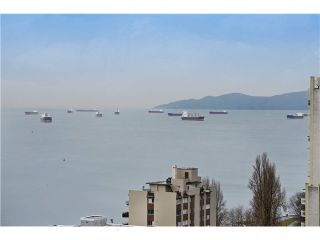 Photo 13: 1503 1146 HARWOOD Street in Vancouver: West End VW Condo for sale (Vancouver West)  : MLS®# V1047209