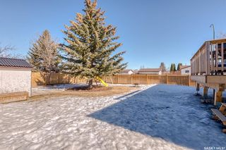 Photo 29: 3214 Jenkins Drive East in Regina: Parkridge RG Residential for sale : MLS®# SK844643