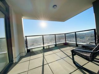 """Photo 15: 2805 3080 LINCOLN Avenue in Coquitlam: North Coquitlam Condo for sale in """"1123 Westwood"""" : MLS®# R2521165"""