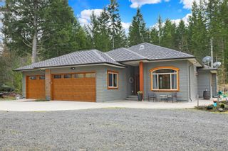 Photo 3: 3809 Woodland Dr in : CR Campbell River South House for sale (Campbell River)  : MLS®# 871866