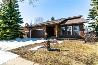Photo 4: 18 PAGE Drive: St. Albert House for sale : MLS®# E4236181