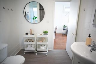Photo 25: 815 Jubilee Avenue in Winnipeg: Fort Rouge Residential for sale (1A)  : MLS®# 202111255