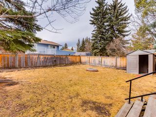 Photo 46: 15415 Deer Side Road SE in Calgary: Deer Run Detached for sale : MLS®# A1060815