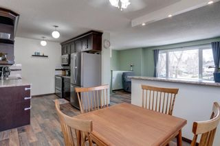 Photo 9: 711 Fonda Court SE in Calgary: Forest Heights Semi Detached for sale : MLS®# A1097814