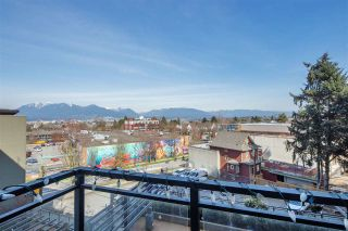 "Photo 23: 409 233 KINGSWAY in Vancouver: Mount Pleasant VE Condo for sale in ""VYA"" (Vancouver East)  : MLS®# R2567280"