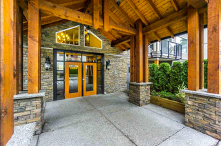 """Photo 2: 416 2990 BOULDER Street in Abbotsford: Abbotsford West Condo for sale in """"WESTWOOD"""" : MLS®# R2167496"""