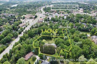 Photo 31: 8 Savannah Cres in Markham: Markham Village Freehold for sale : MLS®# N5348336