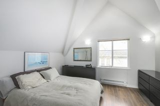 Photo 14: 159 E. 4th St. in North Vancouver: Lower Lonsdale Townhouse for sale : MLS®# R2349876