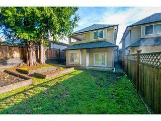 "Photo 2: 312 BURNS Street in Coquitlam: Coquitlam West 1/2 Duplex for sale in ""COQUITLAM WEST"" : MLS®# V1094906"