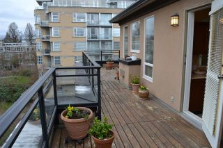 "Photo 16: 400 2175 SALAL Drive in Vancouver: Kitsilano Condo for sale in ""SAVONA"" (Vancouver West)  : MLS®# R2557642"