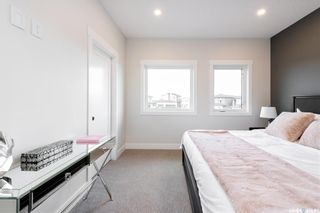 Photo 32: 306 Burgess Crescent in Saskatoon: Rosewood Residential for sale : MLS®# SK873685