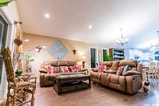 Photo 12: 407 Greaves Crescent in Saskatoon: Willowgrove Residential for sale : MLS®# SK866908