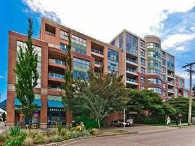 """Main Photo: 708 518 W 14TH Avenue in Vancouver: Fairview VW Condo for sale in """"Pacifica"""" (Vancouver West)  : MLS®# R2058165"""
