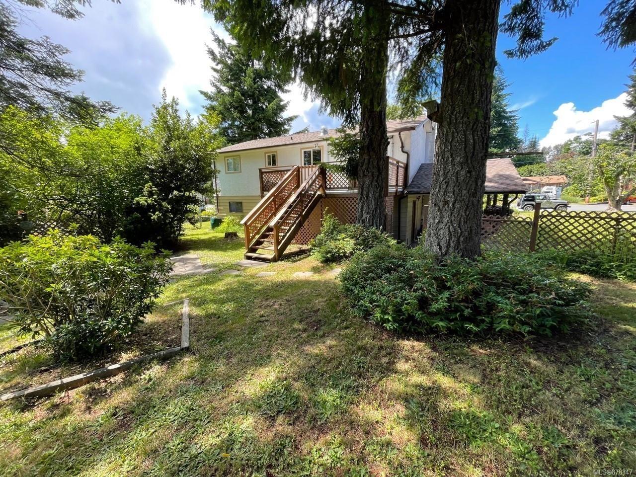 Photo 18: Photos: 334 Texada Pl in : CV Comox (Town of) House for sale (Comox Valley)  : MLS®# 878347